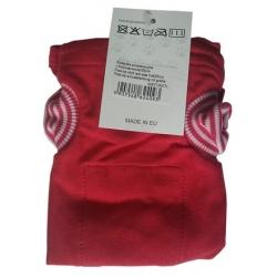 Grande Finale Koszulka pooperacyjna dla kota czerwona 25cm [WET1/KOT]