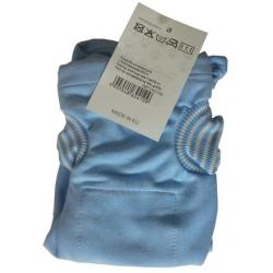 Grande Finale Koszulka pooperacyjna dla kota niebieska 25cm [WET1/KOT]