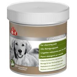 8in1 Ear Cleansing Pads - Płatki do czyszczenia uszu 90szt