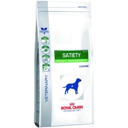 Royal Canin Veterinary Diet Canine Satiety Weight Management 6kg