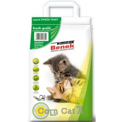 Benek Corn Cat Trawa 7L