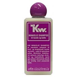 KW Szampon z olejkiem norkowym 200ml