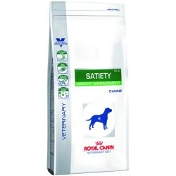 Royal Canin Veterinary Diet Canine Satiety Weight Management 1,5kg