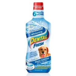 Dental Fresh Wybielający 503ml