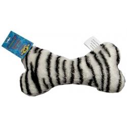 Yarro Pluszowa Kość - Zebra 22cm [Y0009]