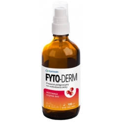 Fyto-derm spray na rany 100ml