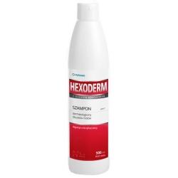 Hexoderm - szampon dermatologiczny 500ml