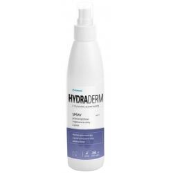 Hydra-derm spray - przeciw łojotokowi i rogowaceniu skóry 200ml
