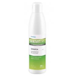 Sebovet-Dry - szampon przeciwłupieżowy 200ml