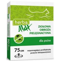 Selecta HTC Herba Max Obroża ziołowa 75cm