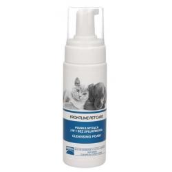 Frontline Pet Care Pianka myjąca 2w1 bez spłukiwania 200ml