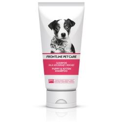 Frontline Pet Care Szampon dla szczeniąt i kociąt 200ml