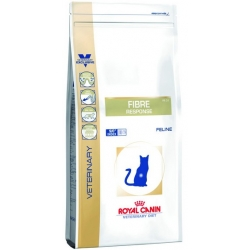Royal Canin Veterinary Diet Feline Gastrointestinal Fibre Response 2kg