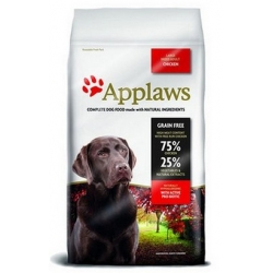 Applaws Adult Dog Large Breed Kurczak 7,5kg