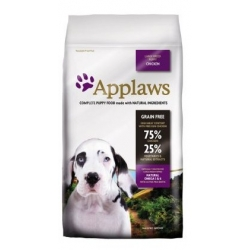 Applaws Puppy Large Breed Kurczak 7,5kg