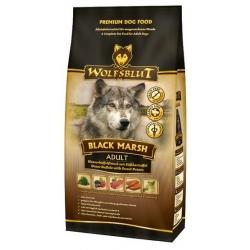 Wolfsblut Dog Black Marsh - bawół i dynia 15kg