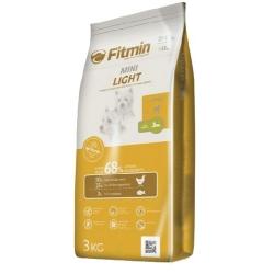 Fitmin Dog Mini Light 3kg