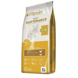 Fitmin Dog Mini Maintenance 1,5kg