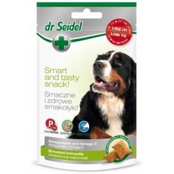 Dr Seidel Smakołyki dla psów odporność 90g
