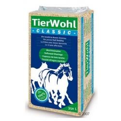 TierWohl ściółka Classic 20kg