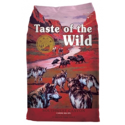 Taste of the Wild Southwest Canyon 6kg
