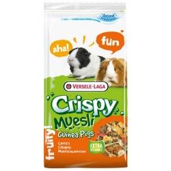 Versele-Laga Crispy Muesli Guinea Pig - pokarm dla świnki morskiej 400g