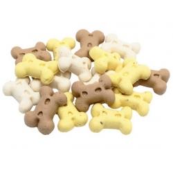 Adbi Ciastka Puppy Kostki Mix 1kg [C-01]