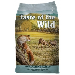 Taste of the Wild Appalachian Valley Small 13kg