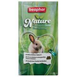 Beaphar Nature Królik Junior 1250g