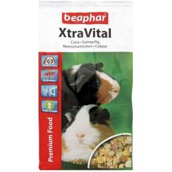 Beaphar Xtra Vital Guinea Pig 1kg