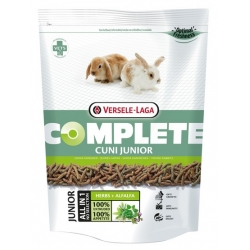Versele-Laga Cuni Junior Complete pokarm dla młodego królika 8kg