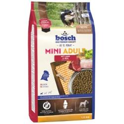 Bosch Mini Adult Lamm & Reis - Jagnięcina i ryż 1kg