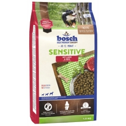 Bosch Sensitive Adult Lamb & Rice 1kg