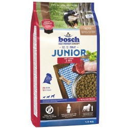 Bosch Junior Lamb & Rice 1kg
