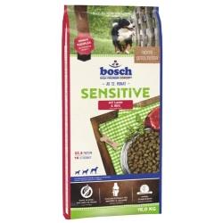 Bosch Sensitive Adult Lamb & Rice 15kg