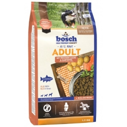 Bosch Adult Salmon & Potato 1kg
