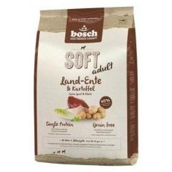 Bosch Soft Adult Kaczka & Ziemniak 1kg