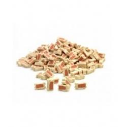 Maced słoik mięsne kostki z łososiem i ryżem 300g