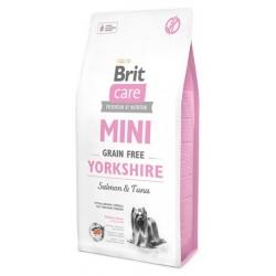 Brit Care Grain Free Mini Yorkshire 400g