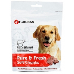Flamingo Chick'N Pure & Fresh Beef 75g