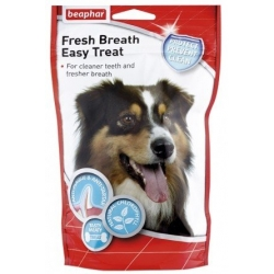 Beaphar Fresh Breath Easy Treat 150g