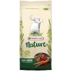 Versele-Laga Cuni Junior Nature pokarm dla młodego królika 700g