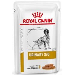 Royal Canin Veterinary Diet Canine Urinary S/O saszetka 100g