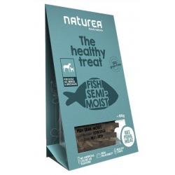 Naturea Dog Przysmaki - Ryba 100g