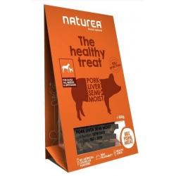 Naturea Dog Przysmaki - Wątróbka 100g