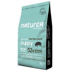 Naturea Dog Naturals Puppy Large Wieprzowina 100g