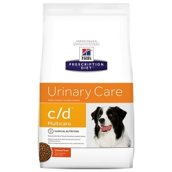 Hill's Prescription Diet c/d Canine 12kg