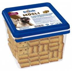 Bosch Finest Snack Musli pojemnik 1kg