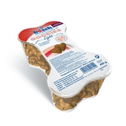 Bosch Finest Snack Goodies Light pojemnik 450g