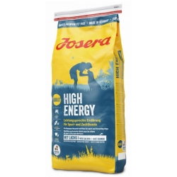 Josera High Energy Adult 15kg